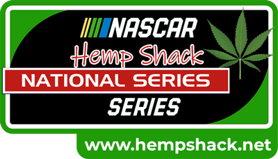 Nascar Hemp Shack National Series
