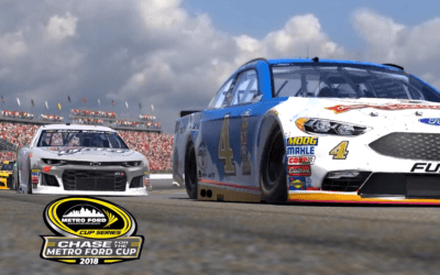 Metro Ford Chicago Nascar Chase To The Cup 2018