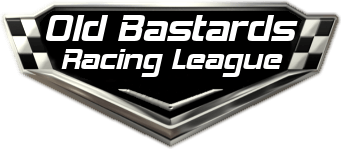 Old Bastards Racing League