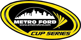 2019 Nascar Metro Ford Cup Series