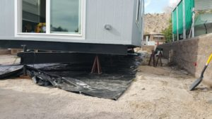 Mohave Homes Manufactured Home Setup and Installation