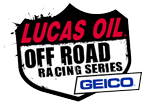 iRacing Lucas Oil Off Road Series iRacing League