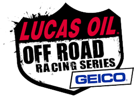 Lucas iRacing Off Road Truck Series