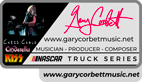 Gary Corbett Award Winning Music Producer, Musician and Composer