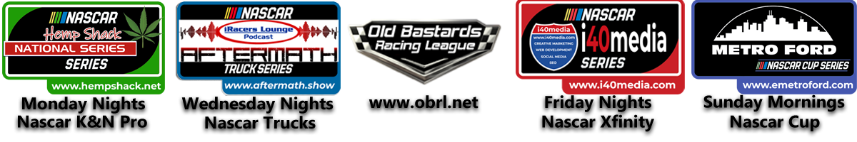 Series Sponsors OBRL