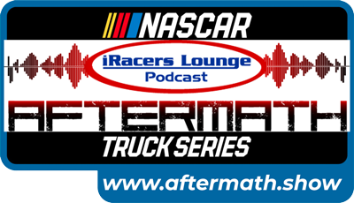 iRacers Lounge Aftermath Truck Series